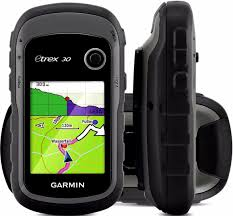 Garmin eTrex 30x Review